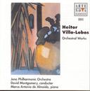 Villa - Lobos: Bacchianas Brasilieras, etc./David Montgomery