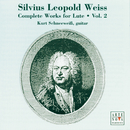 Weiss: Guitar Sonatas Vol. 2/Kurt Schneeweiss