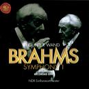 J. Brahms: Symphony No. 1/Günter Wand