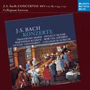 Bach: Konzerte/Collegium Aureum/Gustav Leonhardt