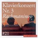 Best Of Classics 21: Rachmaninov/Andrei Pisarev