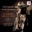Vivaldi: Tromba Veneziana/Gábor Boldoczki