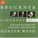 Bruckner: Symphony No. 4/Günter Wand