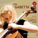 Schostakowitsch Cellokonzert Nr. 2/Sonate/Sol Gabetta
