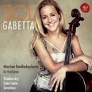 Tchaikovsky, Saint Saens, Ginastera/Sol Gabetta