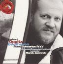 Beethoven: Piano Concertos Nos. 4 & 5/Gerhard Oppitz