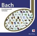 Bach: Inventionen und Sinfonien/Alena Cherny