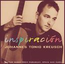 Inspiración/Johannes Tonio Kreusch