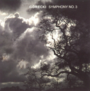 Gorecki: Symphony 3/Adrian Leaper