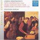 J.S. Bach: Concertos/Gustav Leonhardt