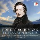 Schumann: The Symphonies/Sakari Oramo