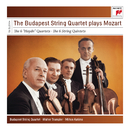 Mozart: The 6 Haydn Quartets & The 6 String Quartets/Budapest String Quartet