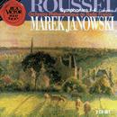 Roussel: Symphonies Nos. 1-4/Marek Janowski