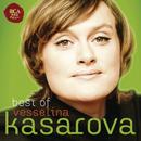Best of/Vesselina Kasarova