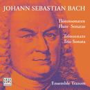 Bach: Flute Sonatas, Trio Sonata/Ensemble Trazom