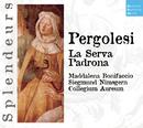 DHM Splendeurs: Pergolese: La Serva Padrona/Collegium Aureum