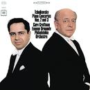 Tchaikovsky: Piano Concertos Nos. 2 & 3/Gary Graffman