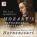 Mozart: Symphonies Nos. 39, 40 & 41/Nikolaus Harnoncourt