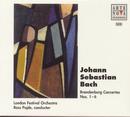 Bach: Brandenburg Concertos BOX Vol.1 + Vol.2/Ross Pople