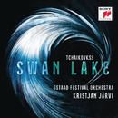 Tchaikovsky: Swan Lake Ballet Music/Kristjan Järvi