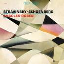 Charles Rosen Plays Stravinsky & Schoenberg/Charles Rosen
