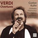 Verdi: Overtures/Gustav Kuhn