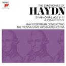 Haydn: Symphonies Nos. 8-11 & Lo speziale Overture/Max Goberman
