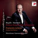 Prince Esterházy Concertos/François Leleux