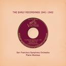 Pierre Monteux: The Early Recordings 1941 - 1942/Pierre Monteux
