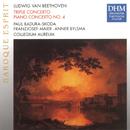 Beethoven: Triple Concerto/Collegium Aureum
