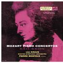 Mozart: Piano Concertos Nos. 12 & 18/Pierre Monteux