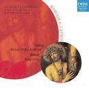 Requiem/Missa Scala Aretina/Gustav Leonhardt