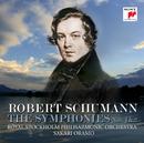 Schumann: Symphonies Nos. 1 & 2/Sakari Oramo