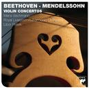 Beethoven & Mendelssohn Violin Concertos/Maria Bachmann