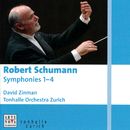 Schumann - Symphonies/David Zinman