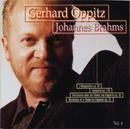 Brahms: Rhapsody 79, Fantasy 116, Variations Paganini/Gerhard Oppitz