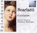 Scarlatti: Cantates/Nicholas McGegan