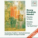 Händel: Te Deum (Oratory), Anthem/Gerhard Jenemann