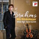 Brahms/Nils Mönkemeyer