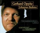 Brahms: Piano Works/Gerhard Oppitz