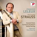 R. Strauss: Oboe Concerto/François Leleux