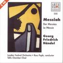 Händel: Messias/Ross Pople