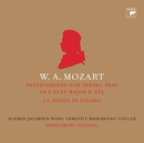 Mozart: Divertimento/Jan Vogler