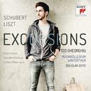 Schubert & Liszt: Excursions/Teo Gheorghiu