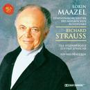 R. Strauss: Till Eulenspiegel, Ein Heldenleben/Lorin Maazel