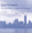 Gershwin: Concerto For Piano & Orchestra In F/Rhapsody In Blue Etc./Jonathan Sheffer
