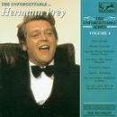 Unforgettable Vol. 4 ... Hermann Prey/Hermann Prey