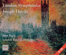 Haydn: London Symphonies - Complete Edition/Ross Pople