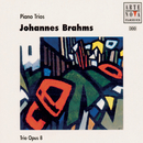 Brahms: Piano Trios 2-CD-BOX/Trio Opus 8