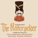 Tchaikovsky: The Nutcracker/Michael Tilson Thomas